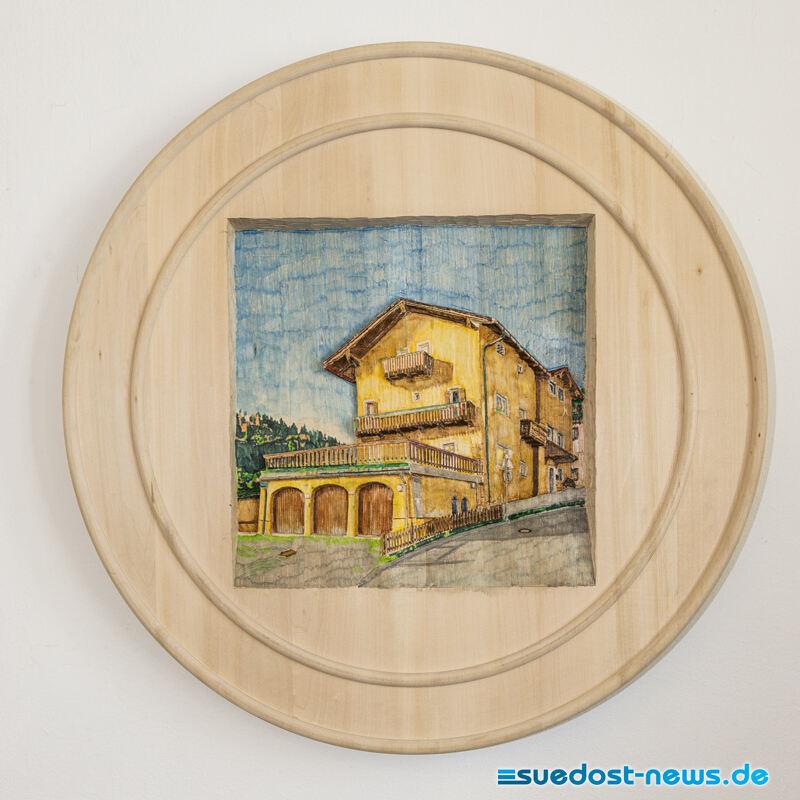 tag der offenen t r in der schnitzschule berchtesgaden 28 bildergalerien aus ihrer. Black Bedroom Furniture Sets. Home Design Ideas