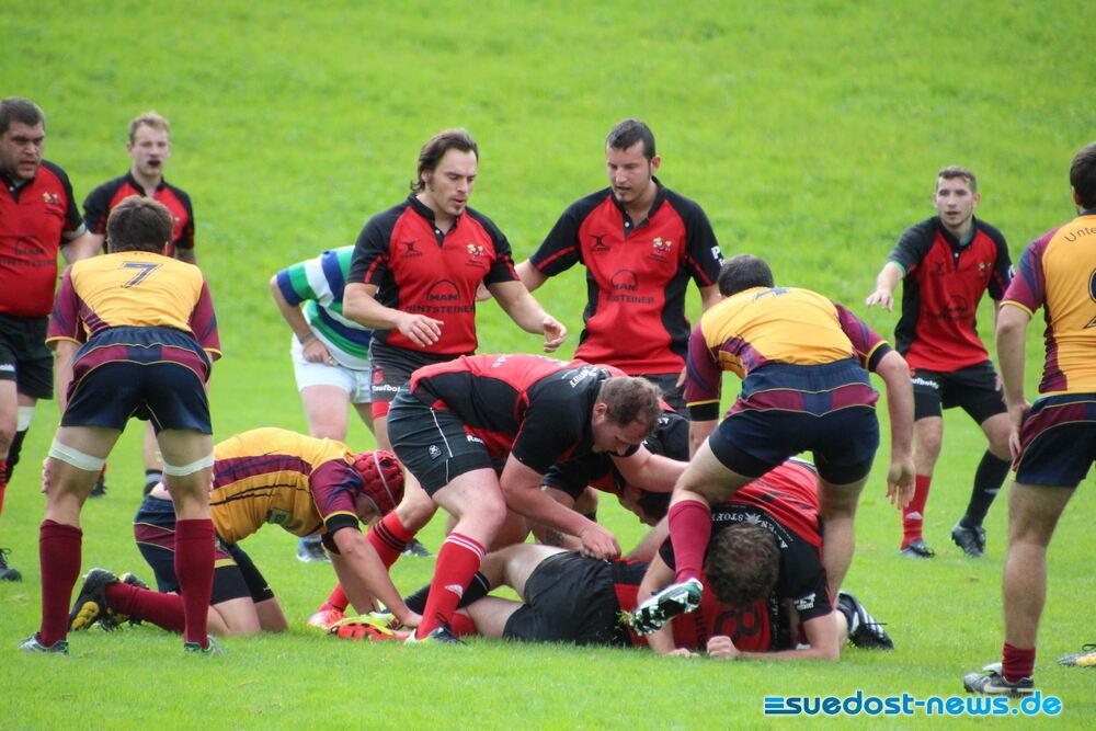 rugby unterföhring