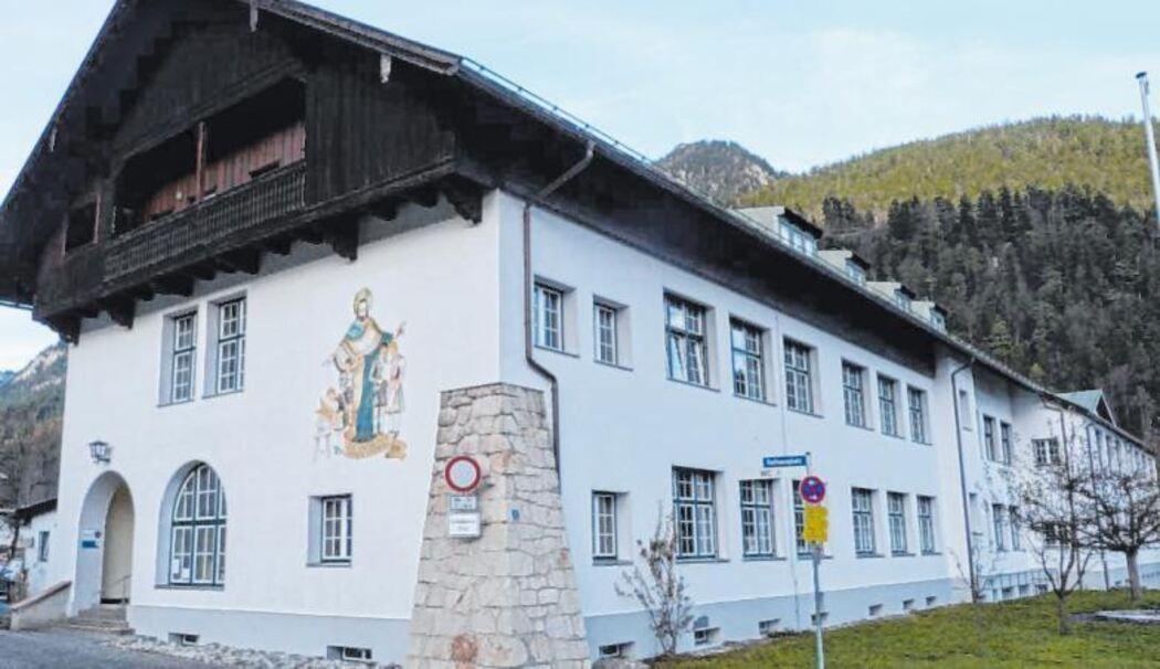 Kritik An Zuständen In Bischofswieser Ganztagsschule Schulleiter