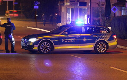 Tote nach Schüssen in Oberbayern: Mann in Psychiatrie eingeliefert