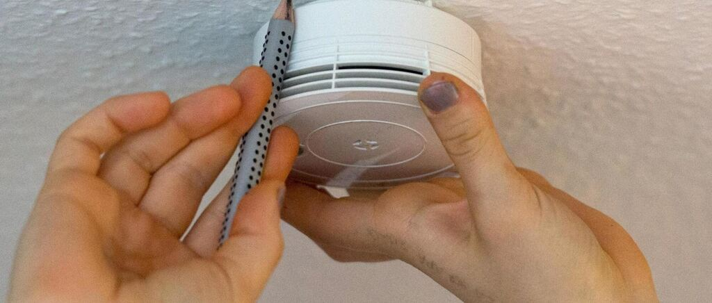 lebensrettende rauchmelder sind ab 1 januar pflicht berchtesgadener anzeiger nachrichten. Black Bedroom Furniture Sets. Home Design Ideas