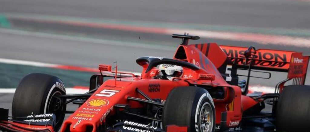 Formel 1 Auftakt in Australien live im TV und als Live-Stream