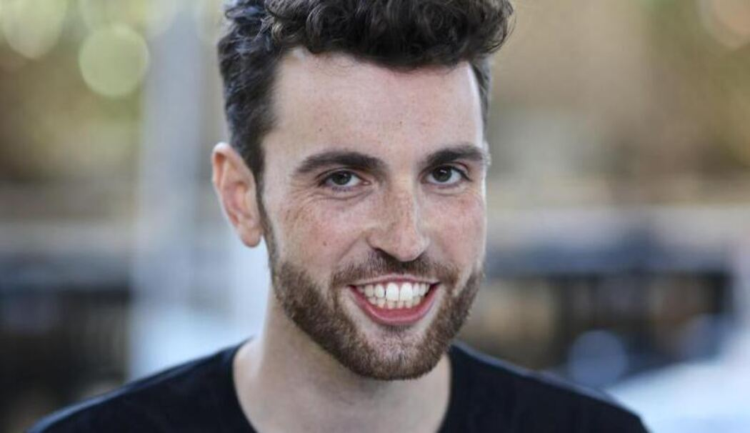 Duncan Laurence