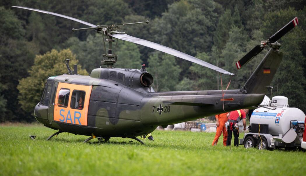 Pilot Aus Dem Landkreis Traunstein Stirbt Bei Flugzeugabsturz Ermittlungen Laufen Bayern Bgl