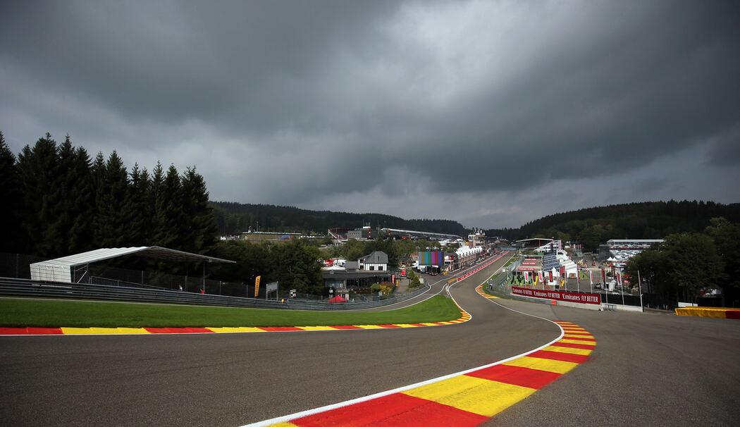 TV und Live-Stream: Formel 1 Rennen & Qualifying in Belgien