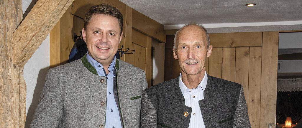 Landrat und Bürgermeister: Kandidaten der Freien Wähler stehen fest - Berchtesgadener Anzeiger