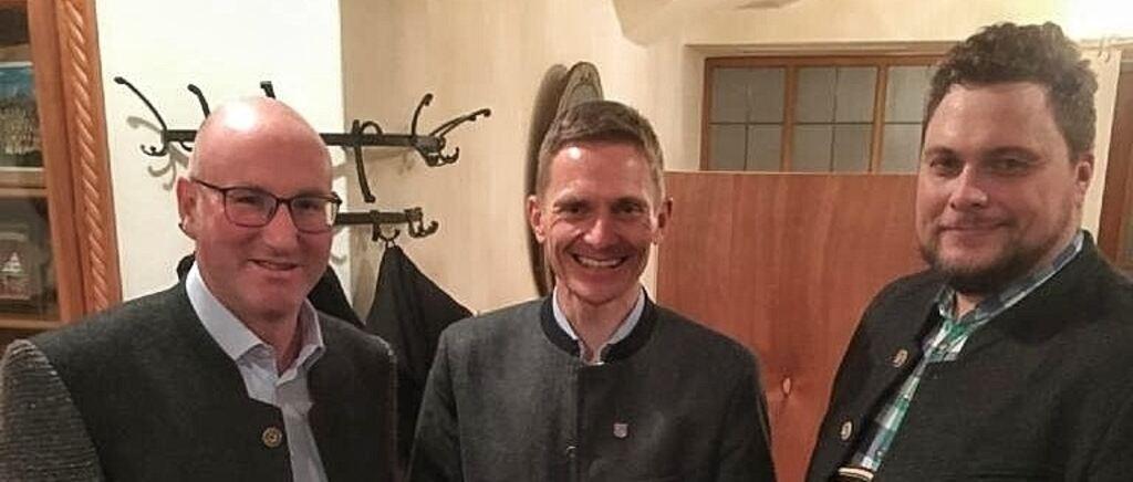Berchtesgaden: Bürgermeister Franz Rasp kandidiert bei Wahl 2020 erneut - Berchtesgadener Anzeiger