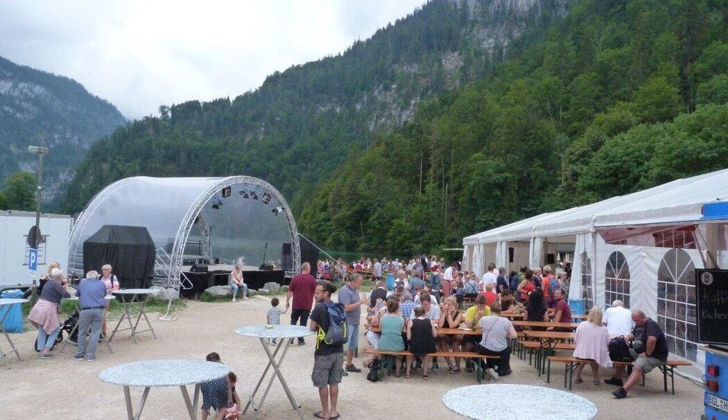 Schönsee Seefest 2021