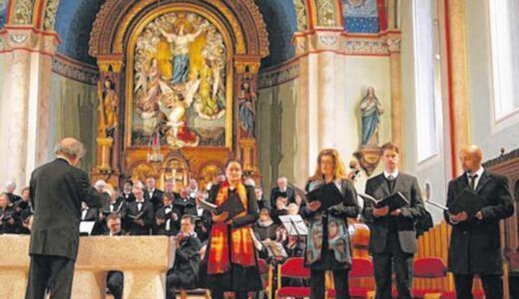 Festliches Salzburg« im Rahmen des Musiksommers zwischen Inn uns ...
