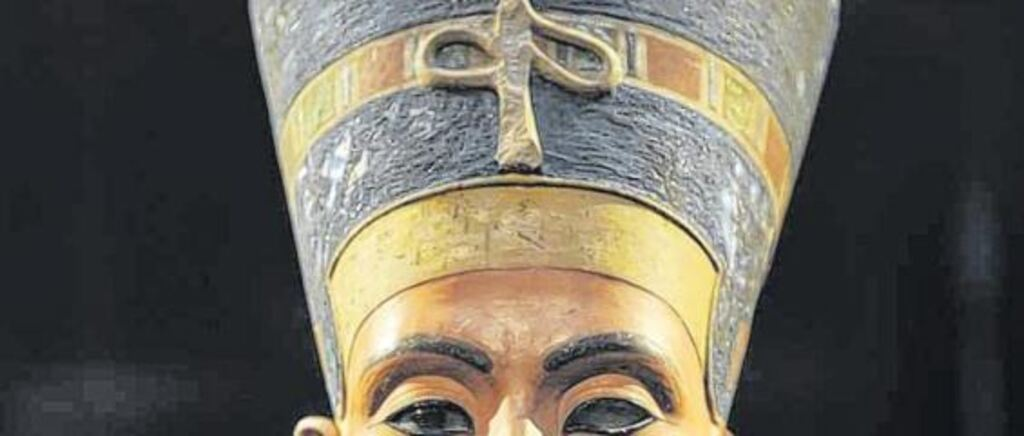 ägyptische Ausstellung Berlin