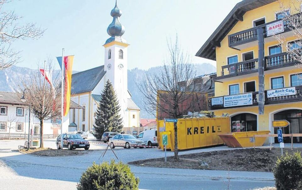 Hotel Zur Post Inzell